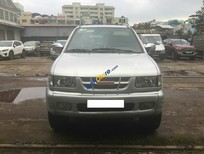 Cần bán Isuzu Hi lander đời 2004, màu bạc số tự động giá cạnh tranh