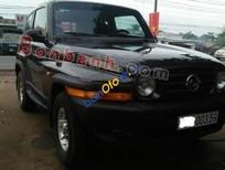 Bán Ssangyong Korando TX5 đời 2004, màu xám, nhập khẩu nguyên chiếc