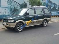 Cần bán xe Isuzu Hi lander đời 2004, màu xanh lam, giá chỉ 230 triệu