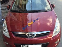 Bán ô tô Hyundai i20 1.4 AT 2011, màu đỏ, nhập khẩu chính chủ