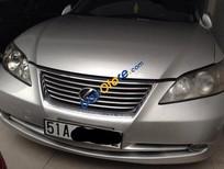 Cần bán Lexus ES 2007, màu bạc, xe nhập