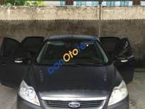 Cần bán Ford Focus Hatchback đời 2010, màu đen