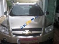 Bán ô tô Chevrolet Captiva AT đời 2008 giá 375tr