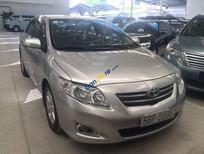 Bán Toyota Corolla altis 1.8 AT 2009, giá chỉ 590 triệu