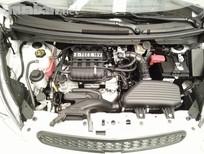 Bán Chevrolet Spark LS 2016, màu trắng giá cạnh tranh