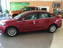 Mua Ford Focus nhận được 8 cây vàng SJC tại Sài Gòn Ford, cam kết giá nào cũng bán, giao xe ngay, LH: 0932.355.995