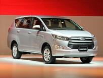 Toyota Innova giá tốt nhất, giao xe ngay