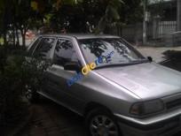 Cần bán lại xe Kia Pride CD5 2004, màu xám