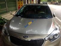 Cần bán Kia K3 1.6AT đời 2013, giá tốt