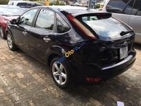Cần bán lại xe Ford Focus đời 2011, màu đen còn mới, 505tr