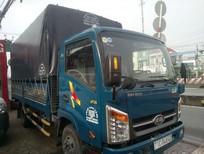 Xe tải VEAM 1T9 - Xe VEAM VT200 1 tấn 9 kính điện - máy lạnh - chạy vào thanh phố