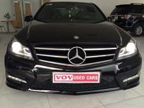 Mercedes Benz C200 2013 đăng kí 2014