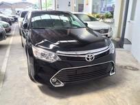 Xe Toyota Camry 2.5Q 2015, màu đen, xe mới 100%