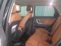Bán xe 7 chỗ LandRover Discovery Hse Luxury màu đen