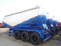 ơ Mi Rơ Moóc Chở Xi măng rời 32 tấn, giao ngay , giá cạnh tranh