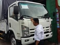 Bán xe tải Isuzu 8.2 tấn giá siêu rẻ, đại lý bán xe tải Isuzu 8T2/ 8.2 tấn/ 8tấn2 trả góp giá rẻ