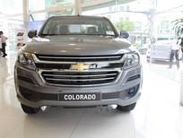Bán xe Chevrolet Colorado 2.5 LT 4X2 đời 2016, xe nhập, 619tr