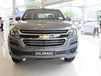 Chevrolet Colorado 2.5 LT 4X2 2016, giá cạnh tranh, ưu đãi tốt - LH: 0901.75.75.97 Mr.Hoài để biết thêm chi tiết