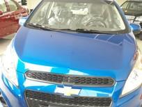 Cần bán Chevrolet Spark LS 2016, liên hệ 0934022388 để có giá tốt nhất