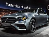 Cần bán Mercedes E400 đời 2016, nhập khẩu nguyên chiếc