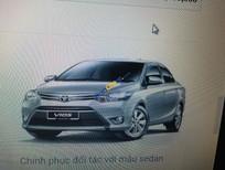 Cần bán gấp Toyota Vios E đời 2014 số sàn, giá chỉ 539 triệu