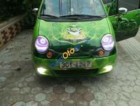 Cần bán lại xe Daewoo Matiz đời 2007
