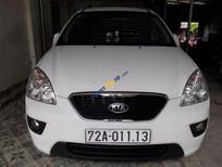 Bán xe Kia Carens MT đời 2011, màu trắng số tự động