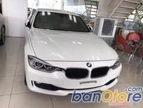 BMW 3 Series 320i - 2012