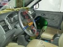 Bán Mitsubishi Jolie 2.0MPi đời 2002, màu xanh lam chính chủ