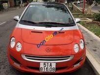 Cần bán xe Smart Forfour năm 2006, hai màu