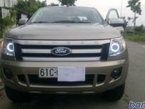 Bán xe bán tải Ford Ranger XLS 4X2 MT 2013 giá 519 triệu  (~24,714 USD)