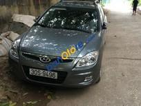 Cần bán Hyundai i30 1.6AT đời 2009, màu xám, nhập khẩu