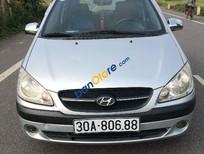 Bán Hyundai Getz đời 2009 chính chủ, giá chỉ 255 triệu