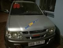 Cần bán lại xe Isuzu Hi lander đời 2006, màu bạc, số sàn