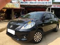 Cần bán Nissan Sunny XL sản xuất 2014, màu đen