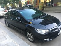 Cần bán Honda Civic 2.0AT đăng ký 11/2008 xe gia đình