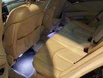 Chính chủ  Bán Mercedes Benz E350 Model 2006 Nhập USA. Nguyên zin 100%, Full option.