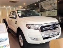 Đại lý xe Ford tại Hà Nội: Bán xe bán tải Ford Ranger XLT 4x4 MT, 2 cầu số sàn, giảm giá tốt