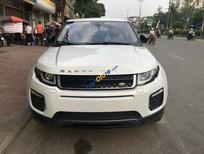 Bán xe LandRover Evoque Dynamic đời 2016, màu trắng, nhập khẩu