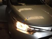 Cần bán xe cũ Toyota Vios E đời 2014, màu bạc số sàn, 539tr