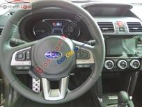 Cần bán Subaru Forester 2.0 iL đời 2016, màu xanh lam, nhập khẩu