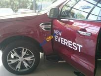 Xe Ford Everest 3.2 Titanium, hỗ trợ trả góp tại Hà Giang