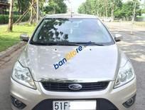 Bán Ford Focus 1.8AT đời 2009 số tự động, 450 triệu