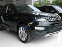 Cần bán xe LandRover Discovery Sport HSE Luxury đời 2016, nhập khẩu