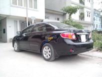 Cần bán Toyota Corolla Altis 1.8 AT, số tự động, đời 2009, màu đen