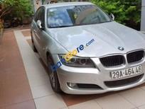 Bán ô tô BMW 320i đời 2011, màu bạc, nhập khẩu