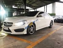 Cần bán xe Mercedes CLA250 4Matic 2015, màu trắng, nhập khẩu