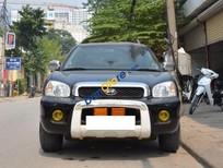 Chợ ô tô Hà Nội bán xe Hyundai Santa Fe Gold 2005
