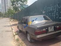 Cần bán Toyota Corolla 1.3 trước đời 1990, màu xám, nhập khẩu nguyên chiếc