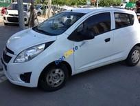 Cần bán lại xe Chevrolet Spark Van năm 2011, màu trắng, nhập khẩu chính hãng